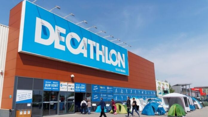 decathlon Palermo